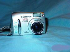 Olympus   C - 370   Digital Kamera