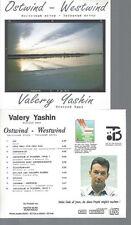 CD--OSTWIND WESTWIND VALERY YASHIN