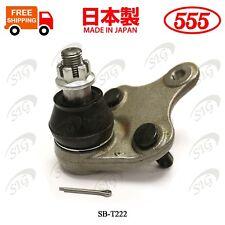1 555 Front Lower Ball Joint for Toyota RAV4 2006-2018 Japan made SB-T222