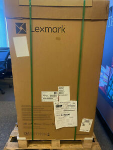 Lexmark CX825dte 42K0041 Color Multifunction Printer, Brand New for the US.