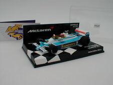 1 43 MINICHAMPS McLaren Ford M28 GP USA Watson 1979