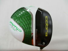 COBRA AMP CELL LIMITED EDITION GREEN LOFT-10.5 1W S-FLEX DRIVER GOLF CLUB FUBUKI