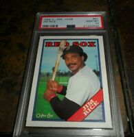 1988 O-PEE-CHEE OPC by Topps #61 JIM RICE HOF BOSTON RED SOX PSA 10 GEM MINT 💥