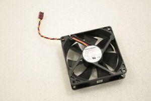 Foxconn 92mm x 25mm 3-Pin Case Fan Y673G PV902512LSPF 2A