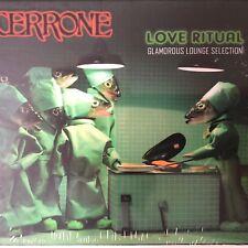 Cerrone - Love Ritual(deluxe CD), 2008 Maligator Productions / Holland