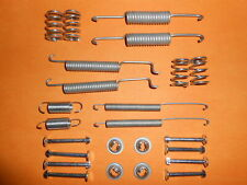 VW Golf  & Scirocco Mk1, Mk2 (1979 to 1991) REAR BRAKE SHOE Fixing Kit-GBK1055