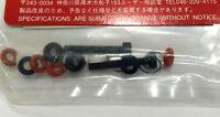 Juego de anillos para amortiguador Kyosho 1/8 O-ring set IFW140-05