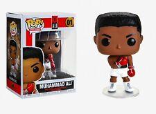 Funko Pop Sports Legends: Ali™ - Muhammad Ali™ Vinyl Figure Item #38332