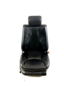 Mercedes S Class W220 2002-2005 Driver Side Front Seat Heated and Cooled