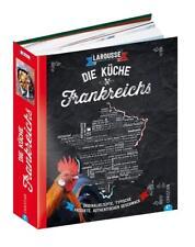 NEU Die Küche Frankreichs von Larousse (2016, Gebundene Ausgabe)