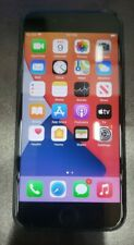 Apple iPhone 7 - 128GB - Jet Black (Unlocked) A1660 (CDMA + GSM) Demo Device