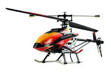 Amewi Buzzard Pro XL Brushless Helikopter, 4 Kanal, 2,4GHz - 25190