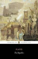 The Republic (Penguin Classics) by Plato