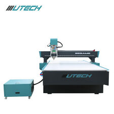 3.2KW Water Cooling Wood CNC Router 1325 with Mach 3 control system