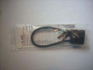 DAC TECNOLOGIES MODEL CL885 GUN CABLE LOCK