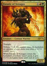 Fanatic of Xenagos foil | nm | FNM promos | Magic mtg