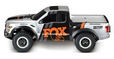 Traxxas Ford F-150 Raptor 1:10 2WD mit 8.4V Akku, Fox + Red Edition - 58094-1FR