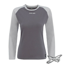New Non-Current CanAm Ladies Long Sleeve Tee #2866620609