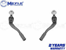 FOR AUDI A8 2010 4H FRONT OUTER STEERING TRACK RACK TIE ROD END ENDS BOTH SIDES