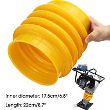 Jumping Jack Bellows Boot Yellow 17.5cm Dia. For Wacker Rammer Compactor  Hot