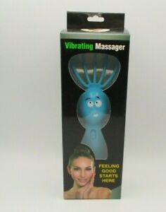 Diamond Visions Inc. Vibrating Massager Claw Brand New In Box