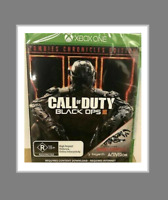 Call of Duty Black Ops 3 III Zombies Chronicles HD (Xbox One) New GIFT IDEA Aus