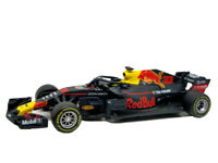 Bburago 1:43 F1 2018 Redbull Team RB14 #33 Max Verstappen Diecast Racing Car