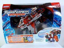 2002 Transformers Armada Starscream Robots In Disguise Sealed MISB MIB BOX