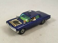 Corgi Toys Oldsmobile Super 88 The Man from Uncle Nr. 497 ca. 1:43