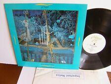 Jon Hassell - Dream Theory In Malaya  EGED 13 1st Press 1981  Brian Eno