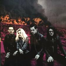 Dodge and Burn [LP] * by The Dead Weather (Vinyl, Sep-2015, Third Man Records)
