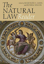 NEW The Natural Law Reader