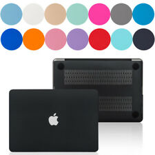 Plastic Hard Case Cover Shell for Macbook Pro 15 w/ Retina A1398 NO CD-ROM 2015