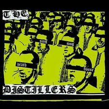 The Distillers - Sing Sing Death House      *** BRAND NEW CD ***
