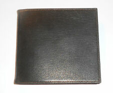 Betty Hemmings Money Cash Note Clip Calf Leather Wallet