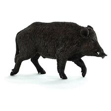 MOJO Wild Boar Animal Figure 387160 NEW Educational Learning Toys