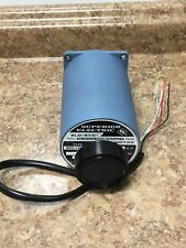 Superior Electric Synchronous Stepping Motor, M093-FD-350