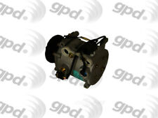 A/C Compressor fits 2000-2005 Mitsubishi Eclipse Galant  GLOBAL PARTS