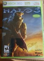 Halo 3 for Xbox 360 FRENCH Edition - Factory Sealed