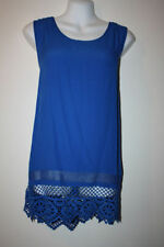 Rockmans Sleeveless Solid Tops & Blouses for Women