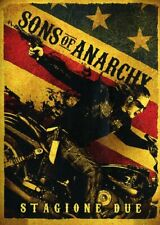 Sons Of Anarchy - Stagione 2 (4 Dvd) 049265CD 20TH CENTURY FOX
