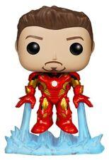 POP! Iron Man Unmasked ***UNDERGROUND EXCLUSIVE**NEW*****FREE POSTAGE