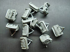 "12 Buick Chevy Pontiac Cadillac 7/8"" x 7/8"" fender door moulding clips sealer"