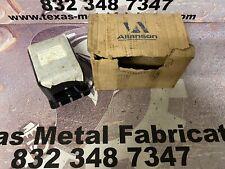 Allanson Ignition Transformer 1092 Type S, Pri: 120V 50/60Hz, Sec: 6000Volts.