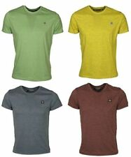 Duck and Cover Short Sleeve T-Shirts for Men