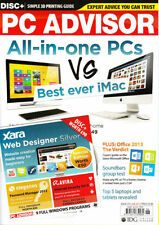 June Monthly Computing & Internet Magazines in English