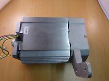 Elektromotor 220 v 50 HZ 1,6 KW 71 Metabo Edel schrott  Insolvenz-Lagerauflösung