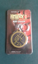 HELLBOY II THE GOLDEN ARMY KEY CHAIN KEYRING MEZCO