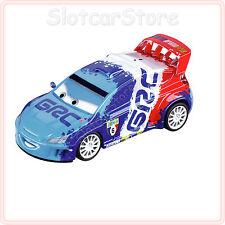 "Carrera Go 61198 DISNEY PIXAR CARS 2 ""Raoul Caroule"" 1:43 CAR AUTO"