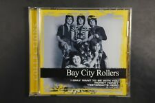 Bay City Rollers – Collections  (Box C385)